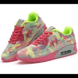 Women Casual Tennis Shoes